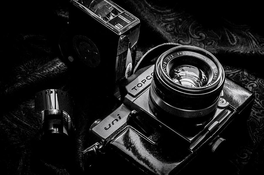 Photography - Still Life
