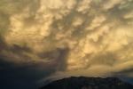 Mammatus Clouds, IV