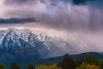 Canyon Rains, II