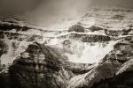 Early Snows, I