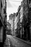 Silent Street