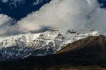 Snow and Shadow, II