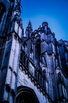 Cathedral Dawn - 20 x 30 giclée on canvas (unmounted)