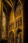 Cathedral Light - 8 x 12 giclée on canvas (pre-mounted)