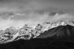 Mountain Springtime - 8 x 12 giclée on canvas (pre-mounted)